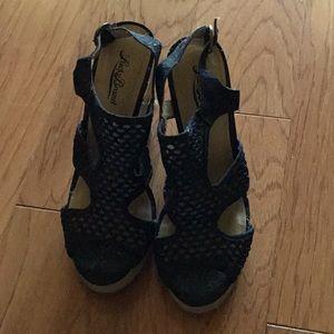 Lucky 🍀 Sandals